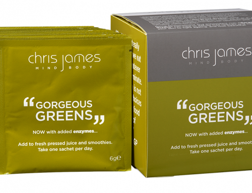 Gorgeous Greens – An Epic Way To Cleanse From The Inside Out – Product Review