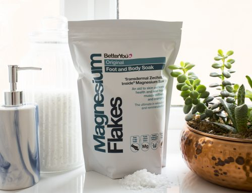 Want Better Sleep and More Energy?  BetterYou Magnesium Flakes is For You! – Product Review